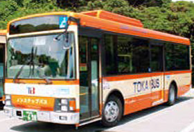 神奈 中 バス 運行 状況